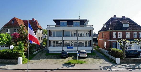 Haus Susanne Niendorf Ostsee